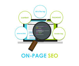 on page seo strategies for dentists