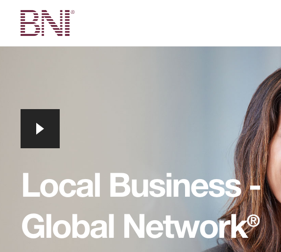 use bni to network