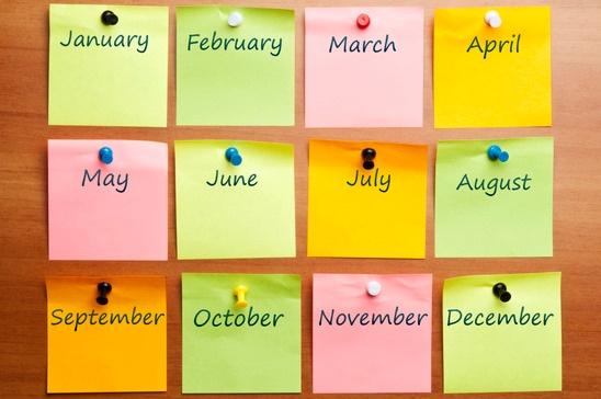 Content-Calendar
