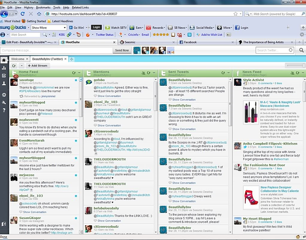 using social media for healthcare marketing