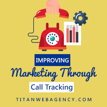 call tracking marketing dentists