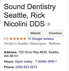 Google Directory Listing