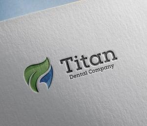 dental practice logo samples print