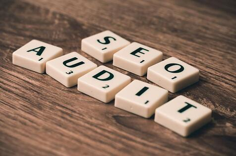 an seo audit will help you judge where your current seo stands