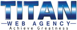Titan Web Agency