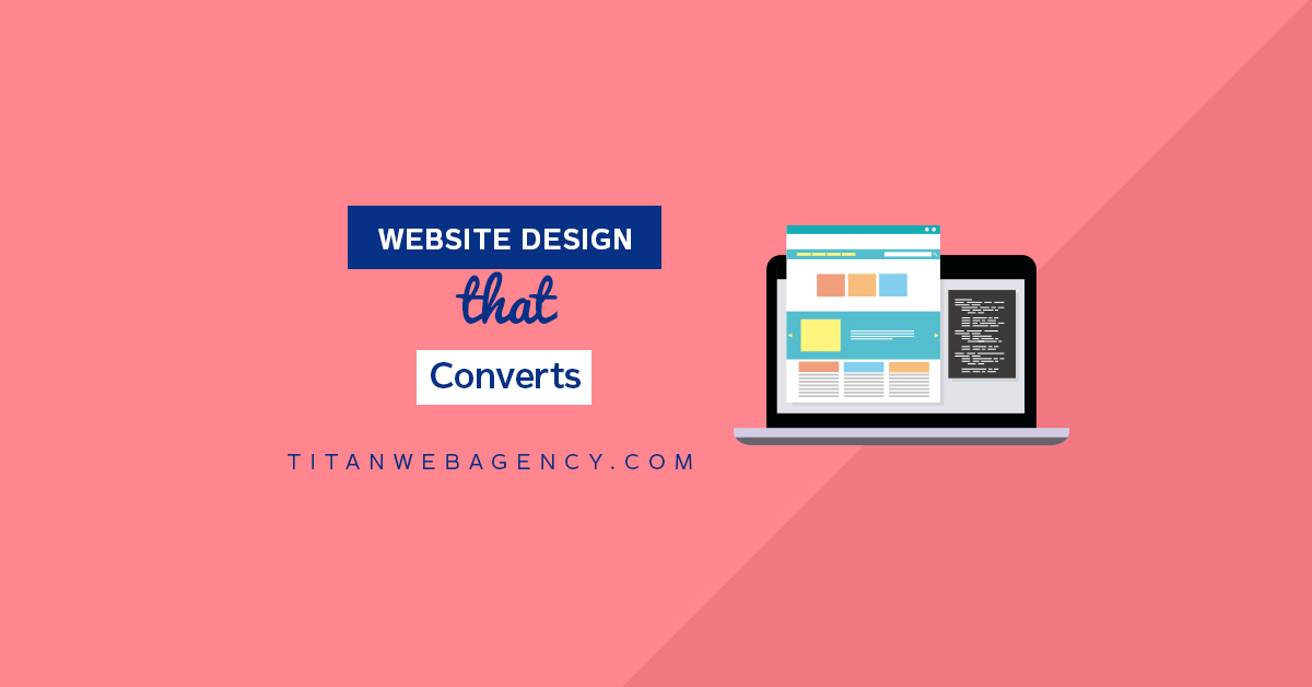 Website Design that Converts