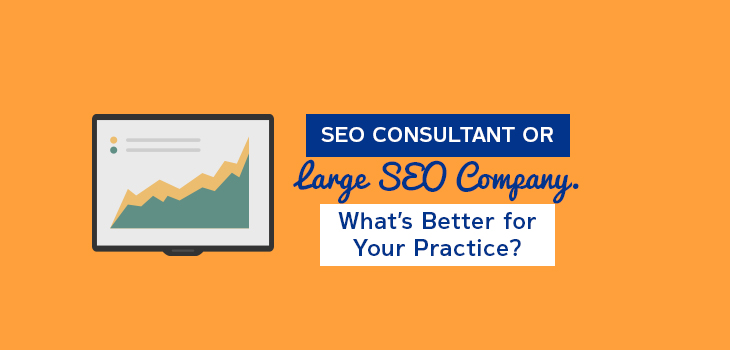 What Type of SEO Company Should You Hire? Large Agency or Small Company?
